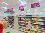 Магнит косметик франшиза – цена покупки франчайзинга в России