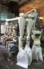 Мукомольное производство – сырье и оборудование. Основы бизнеса