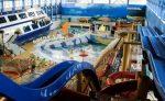 Хотят построить аквапарк – В Ижевске хотят построить аквапарк — Реальное время