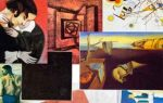 Направление в искусстве 20 века – Solla.site Искусство 20 века, авангардизм, фовизм, кубизм,символизм,
